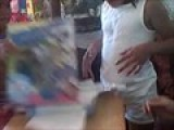 Kk Opening Present From