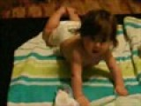 Kk TryiN TO CrawL