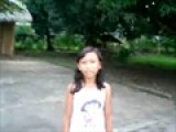 Lil Filipina Sings Her
