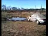 Mud Riding