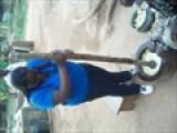 Me In Accra,Ghana