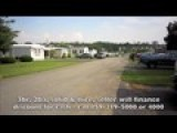 Mobile Home Seller Finance