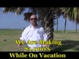 Make Money While On Vacation!