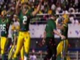 Madden NFL 11: Packers Win