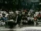 More Crazy Breakdancing