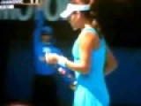 Maria Sharapova Vs ANA