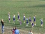 Micro Football Cheerleader&#39 S!