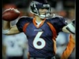 New 2007 Denver Broncos