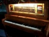 Old Abilene Town Piano