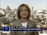 Obama Heads To Jordan