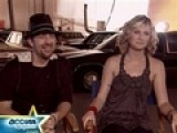 On The Set: Sugarland&#39 S