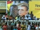 Obama's Ghana Visit High On