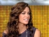 Play Denise Richards Dishes On Sheen Video