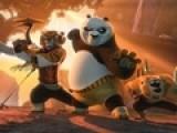 Play Kung Fu Panda 2 - Trailer 2 Video