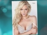 Play Brittany Snow&#39 S Steamy Maxim Spread Video