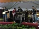 Pupus-live UiTM