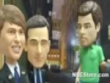 Psych Bobbleheads