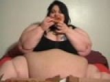 Ssbbw Candy Godiva Is A