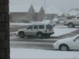 Snow In Abilene