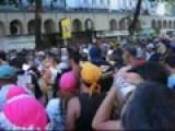 Street Party, Carnival, Brazil
