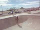 Skatepark Abilene, TX