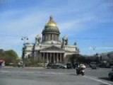 Saint-Petersburg.Isaakievsk