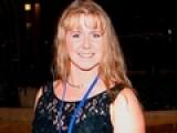 Tonya Harding Becomes A Mom