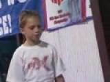Teenie Bopper Cheerleader!