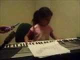 The Next Alicia Keys