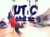 UTEC Breakdancing Promo 2008