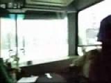 University Of Alaska Bus Ride