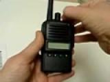 Vertex Standard VX-820.com