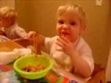 Yummy Spaghetti!