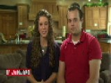 Impact Your World: Jill & Josh Duggar