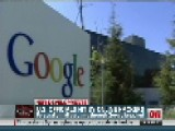 U.S. Officials, Google Hacked