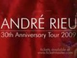 Andre Rieu Announces North American Tour To Launch April 17th - Video