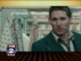Actor Eric Bana Discusses 'Hanna'