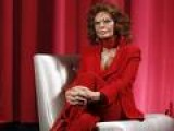 Academy's Third Tribute To Sophia Loren