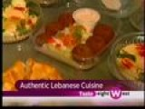 Osta's Lebanese Cuisine