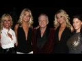SNTV - Playboy Illness?