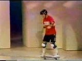 Rodney Mullen That's Incredible