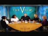Alex Jones On The View - Monday 2 28 11