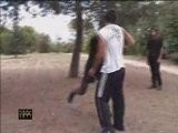 2006 - The Beginning : Jack Flammes Vs Tiger Stef - Parti 2
