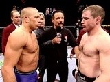 UFC Wired Georges St-Pierre, Matt Hughes