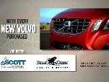 2011 Volvo S60-Allentown PA-Scott Volvo