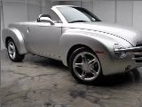 2005 Chevrolet SSR Akron OH - By