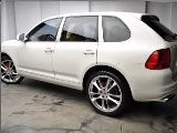 2006 Porsche Cayenne For Sale In Akron OH -