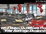 Alexandria Toyota Dealership Near