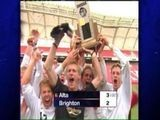 5A, 4A HS Soccer Championships Go Into OT
