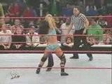 6 Diva Tag Match